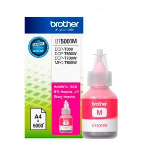 Botella brother BT5001M magenta