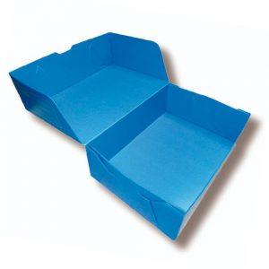caja archivo plastico legajo
