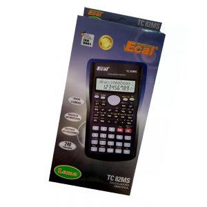 calculadora ecal 82