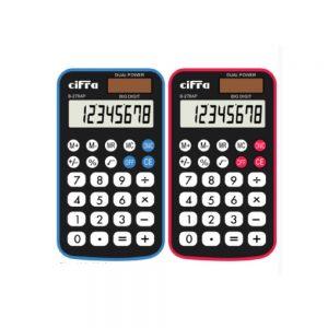 calculadora cifra b278