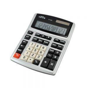 calculadora cifra dt980