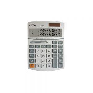calculadora cifra dt350