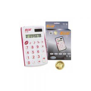 calculadora ecal 55