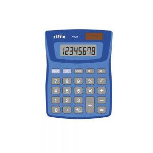 calculadora cifra dt67
