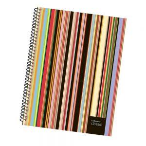 cuaderno a4 classic