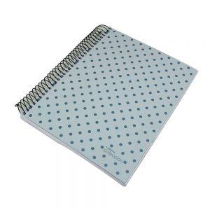 cuaderno 16x21 coleccion