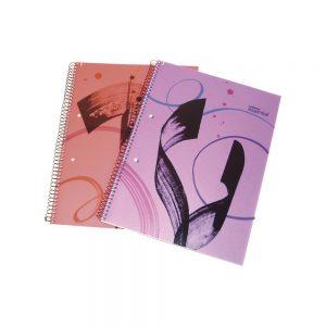 cuaderno essential a4