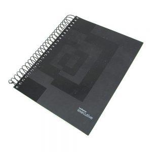 cuaderno a5 rayado ledesma executive