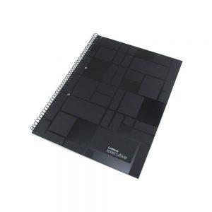 cuaderno rayado ledesma executive