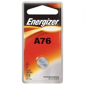 pila energizer a76