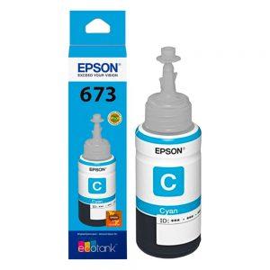 Botella Epson 673220
