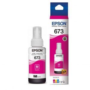 Botella Epson 673320