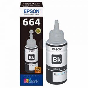 Botella Epson 664120