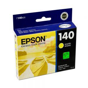 Cartucho Epson 140420