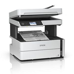 impresora ecotank epson m3170