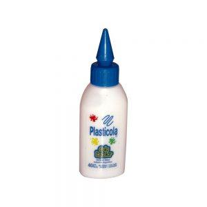 adhesivo vinilico plasticola 40gr