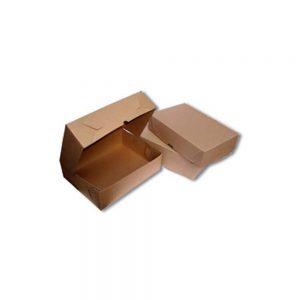 caja archivo carton carta tapa volcada 12 cm