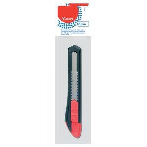 cortante ancho plastico maped 18mm