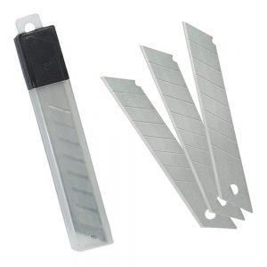 cortante angosto repuesto ezco tubo 10 unidades