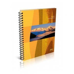 cuaderno america nos 16x21 80 hojas cuadriculado