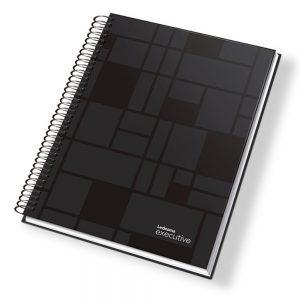 cuaderno ledesma executive 16x21 120 hojas cuadriculadas