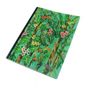 cuaderno ledesma design cocido 18x24 rayado