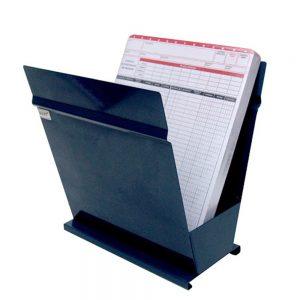 fichero metalico bart cuenta corriente 300 fichas