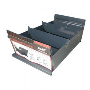 fichero metalico bart numero 1 para 1200 fichas