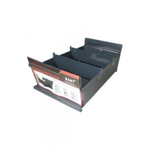 fichero metalico bart numero 2 para 1200 fichas