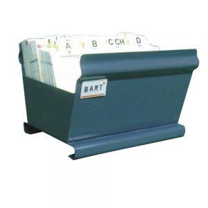 fichero metalico bart numero 2 para 600 fichas