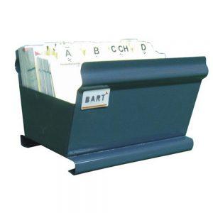 fichero metalico bart numero 2 para 900 fichas