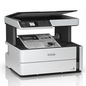impresora epson ecotank m2170