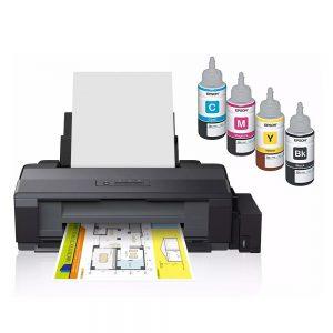 impresora espon sistema continuo l1300