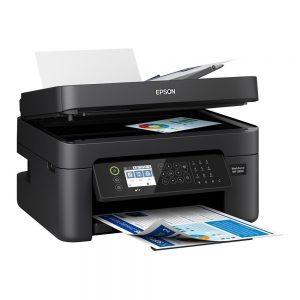 impresora espon multifuncion wf 2850 wifi