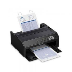 impresora multifuncion epson matricial fx890