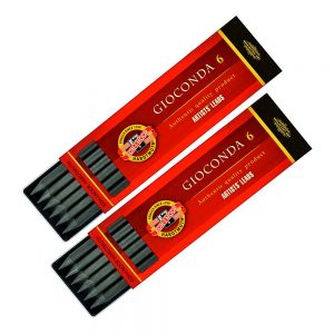 minas gioconda 5.6mm x 6