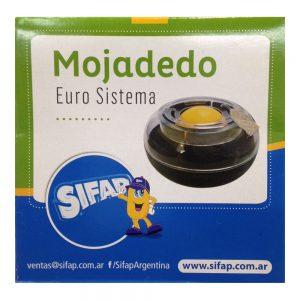 mojadedo sistema euro sifap