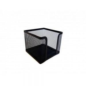porta taco metal calad negro