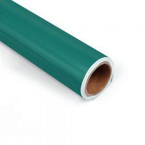 rollo autoadhesivo pvc verde