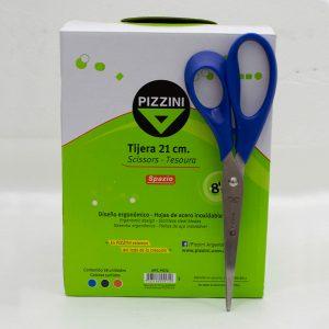 tijera pizini 21cm ps72