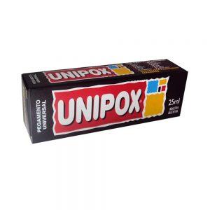 pegamento universal unipox 25ml