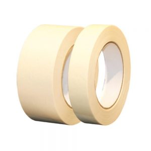 cinta de papel enmascarar util of 24mm x50 mts