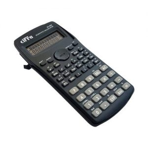 Calculadora Cifra Cientifica Sc-820